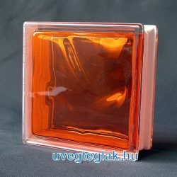Brilly Orange 1919/8 Wave