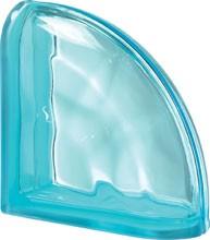Pegasus Aquamarine Ter Curved O