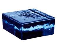 Vetropieno Blue Quadrato