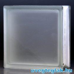 energy saving hőszigetelt üvegtégla
