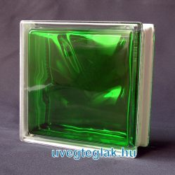 Brilly Emerald 1919/8 Wave