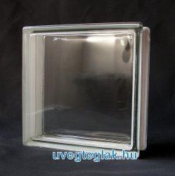 24 cm clearview üvegtégla