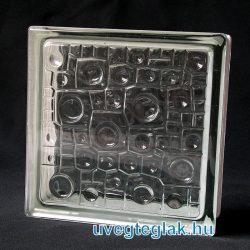 sponge üvegtégla