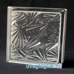 cuneis üvegtégla