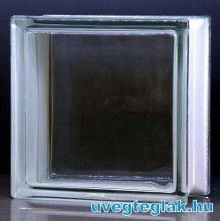 10 cm clearview üvegtégla